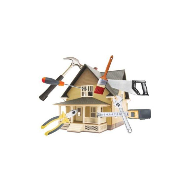 Karl Brookes Home Maintenance 1 768x768
